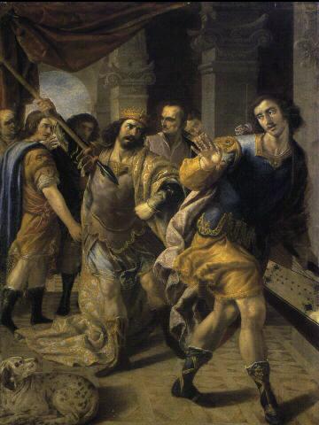 טיול בעקבות שאול המלך