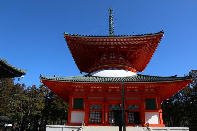 טיול ליפן - הר קויה