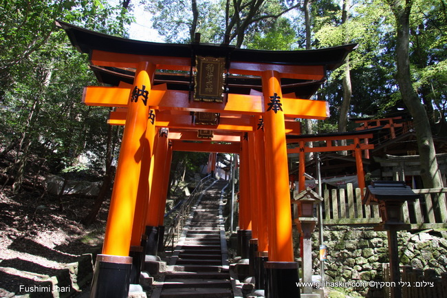 טיול ליפן - שינטו