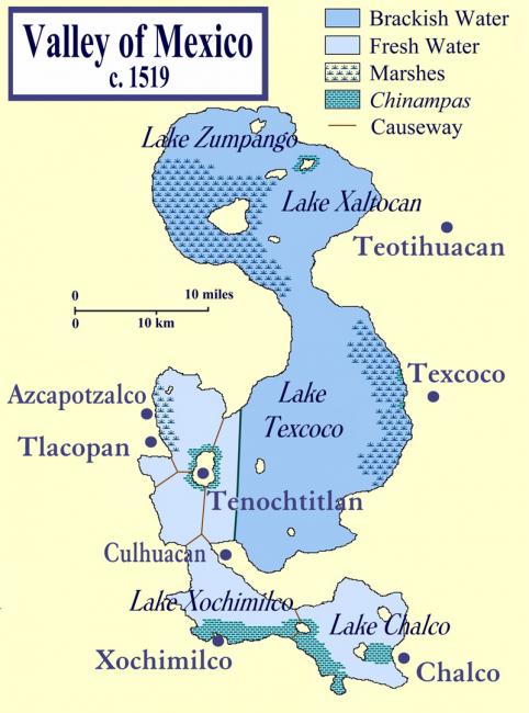 אגם טשקוק