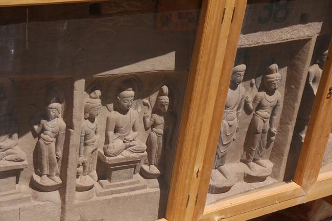 Landzu_22_resize-- מערות בודהיסטיות 2
