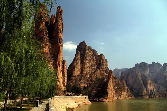 הנהר הצהוב