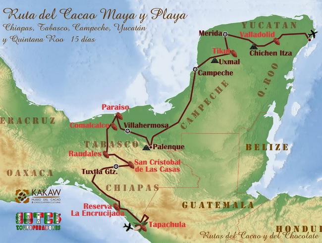 תרבות המאיה