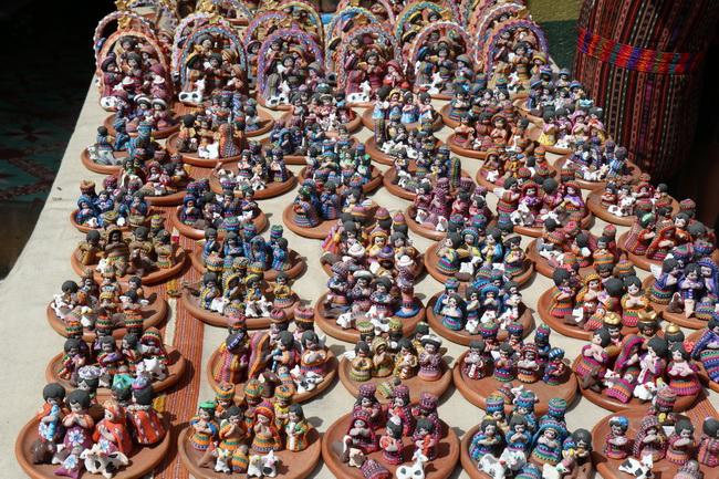 השוק בצ'יצ'יקסטננגו