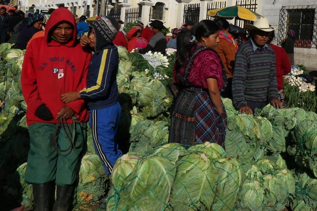 השוק באלמולונגה