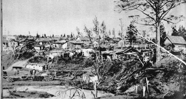 נובוסיבירסק בשנת 1895