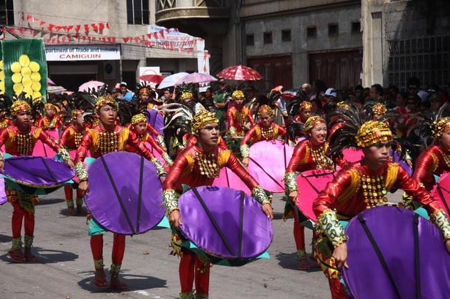פסטיבל בקמיגיין. צילום: גילי חסקין
