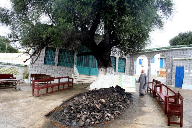 קברו של ר' עמרם בן דיוואן, בווזאן