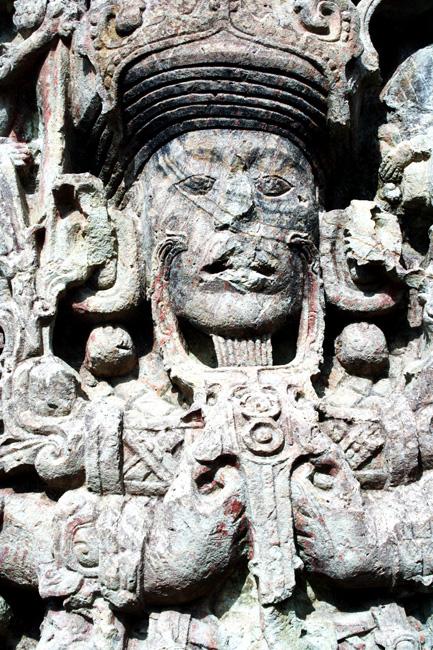 טיול לגואטמלה - מאיה