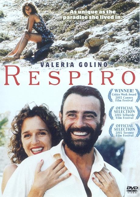 רספירו