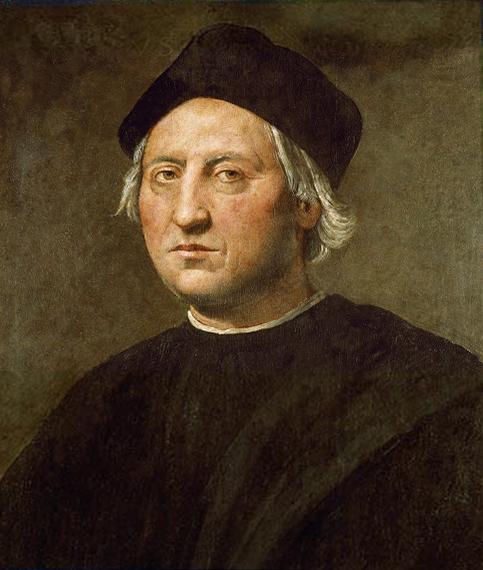 כריסטופר קולומבוס