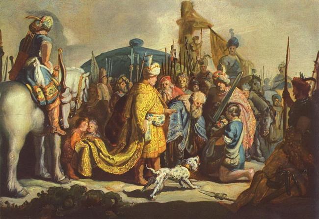 שאול המלך