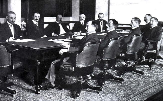 הסכם השלום בפוסטמות'