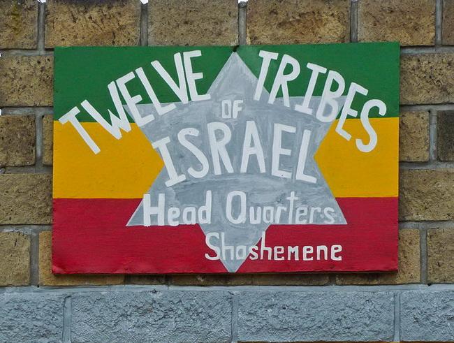 שנים עשר שבטי ישראל