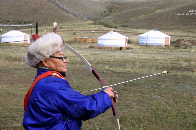 טיול למונגוליה
