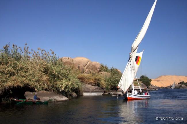 הנילוס