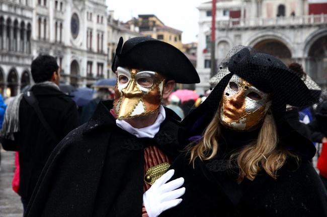 טיול לוונציה