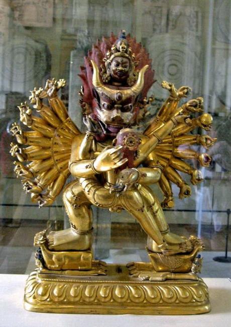 יאמנטקה - באדיבות Wikipedia