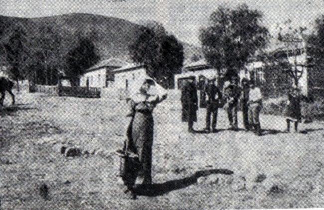 המושבה יבניאל