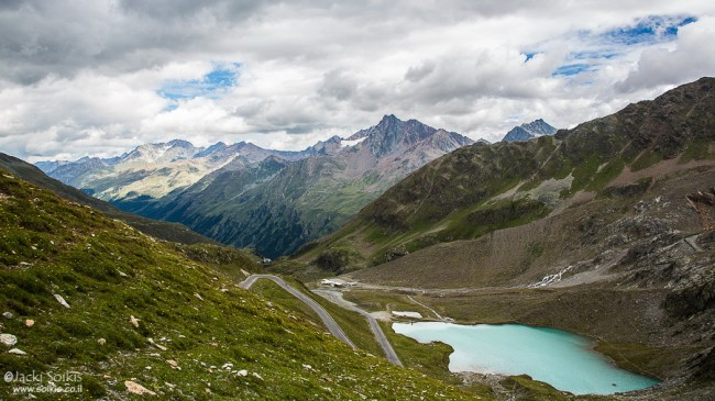 טיול באוסטריה