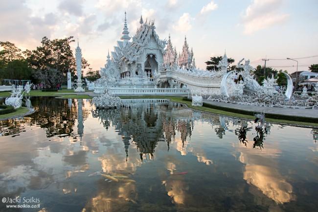 טיול בתאילנד - איותיה
