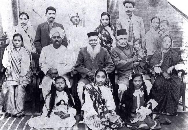 טיול להודו - קהילת בני ישראל