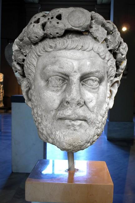 דלמטיה - דיוקלטניוס קיסר