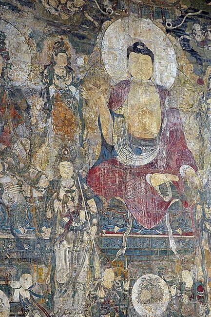 Bhaisajyaguru באדיבות Wikipedia