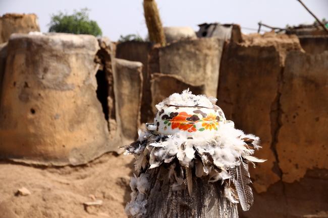 טיול לגאנה - פטיש