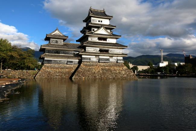 טיול ליפן - מאצאמוטו