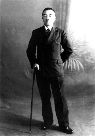 נוריהירו יסואה
