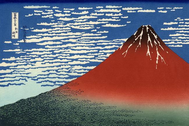טיול ליפן - הר פוג'י