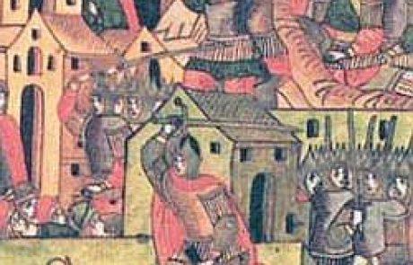 תולדות רוסיה עד הכיבוש המונגולי