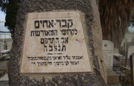 """מאורעות תרפ""""ט – מעשי נקם מצד יהודים"""
