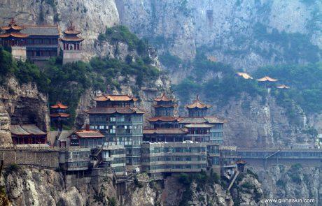 """טיול לסין   """"בעקבות המצגות""""   – מאי   2020"""