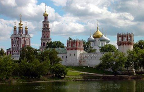 מרוסיה למונגוליה בעקבות הרכבת הטרנסיבירית  –  מאי  2019