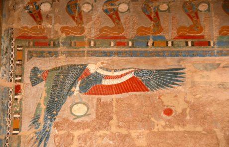 סמינר מטייל למצרים – מרץ  2020