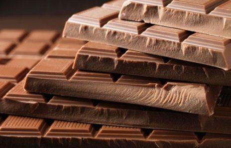 שוקולד – מתנת האלים