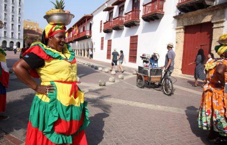 טיול בקולומביה – הרי געש, שפע של ירק ופבלו אסקובר