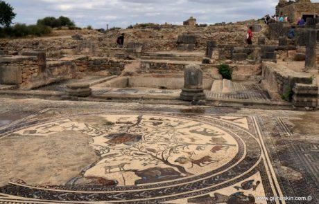 תולדות מרוקו בעת העתיקה
