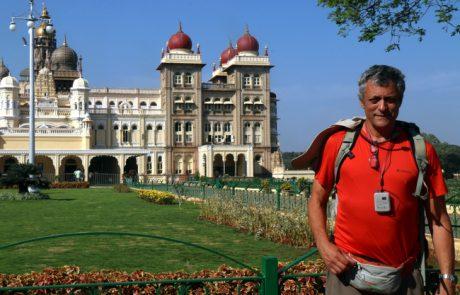 לטייל בהודו