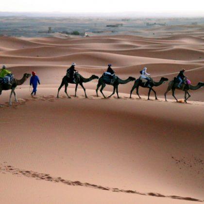 אפריקה – מרוקו