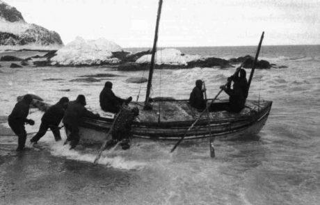 ארנסט שקלטון – מופת של חילוץ ומנהיגות
