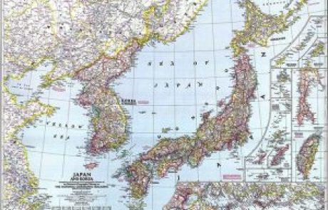 הכיבוש היפני של קוריאה
