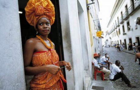 הדת האפריקאית בברזיל