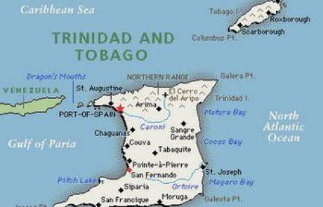 טרינידד טיול באי מרתק בים הקריבי