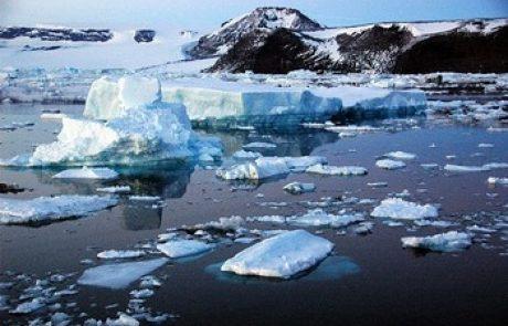 טיול לאנטארקטיקה (שייט)- דצמבר 2011