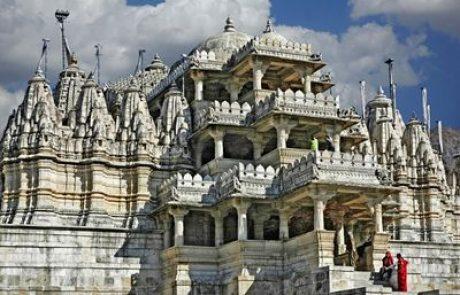 הודו – דת הג'יין – הג'ייניזם