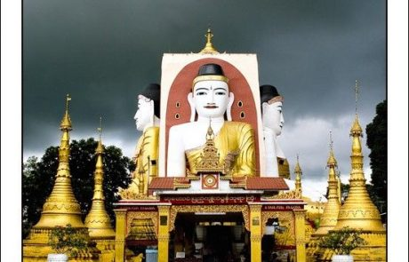 הבודהיזם באסיה