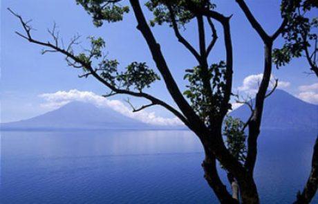טיול לגואטמלה – אגם אטיטלן